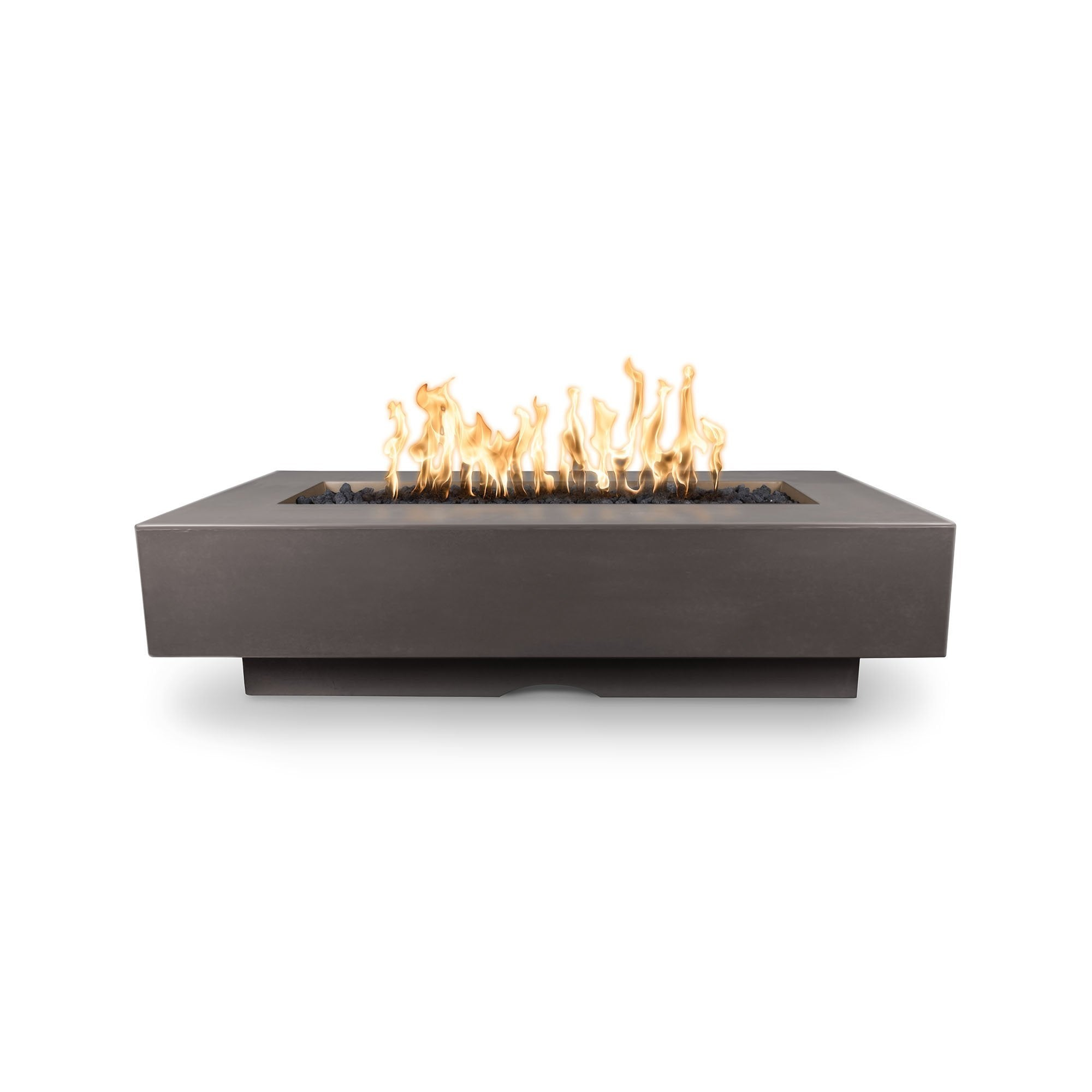 "TOP Fires by The Outdoor Plus Del Mar 60"" Fire Pit - Fire Pit Oasis"