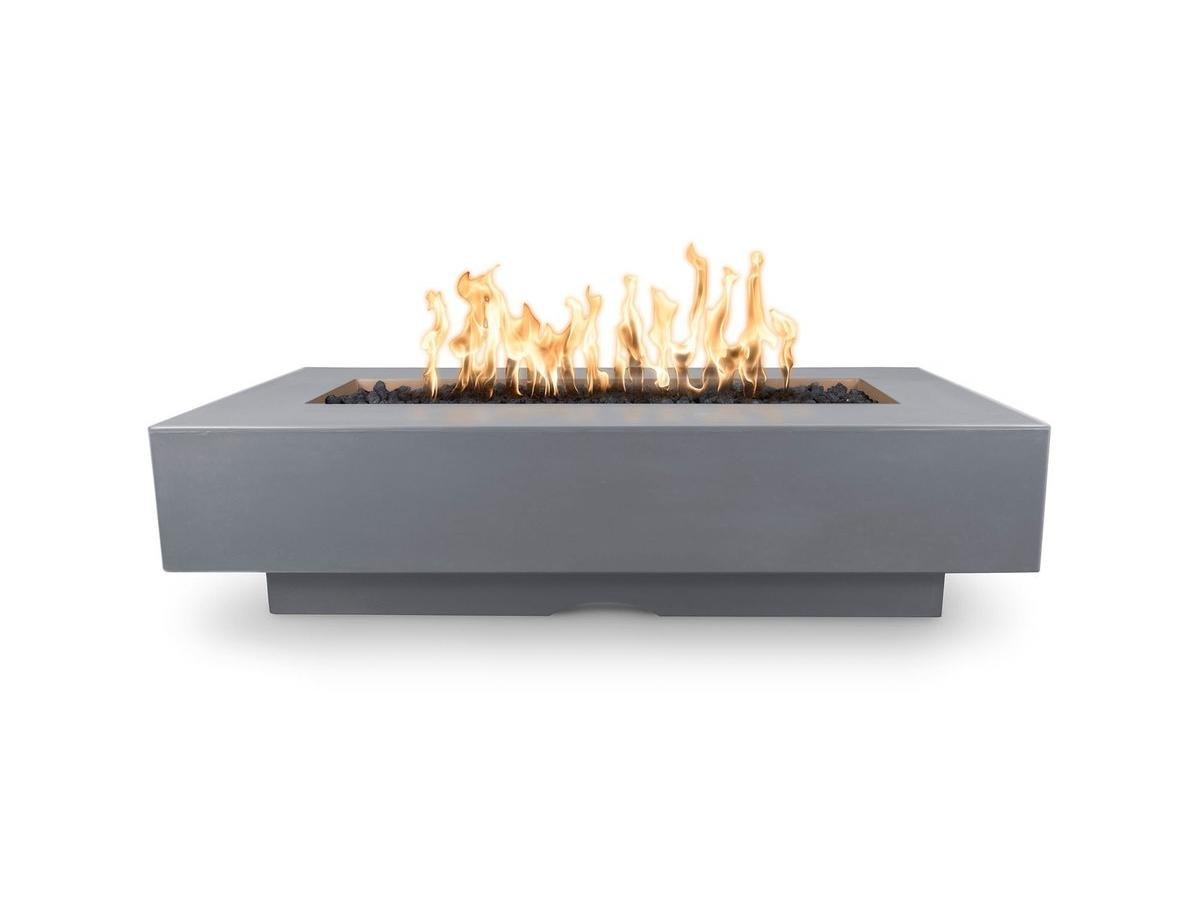 "TOP Fires by The Outdoor Plus Del Mar 72"" Fire Pit - Fire Pit Oasis"