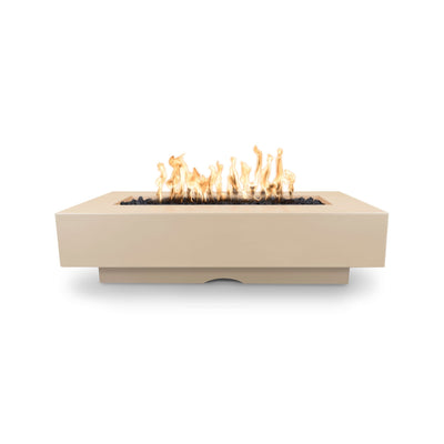 "TOP Fires by The Outdoor Plus Del Mar 96"" Fire Pit - Fire Pit Oasis"