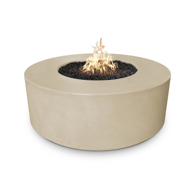 "TOP Fires by The Outdoor Plus Florence 42"" Fire Table - Fire Pit Oasis"