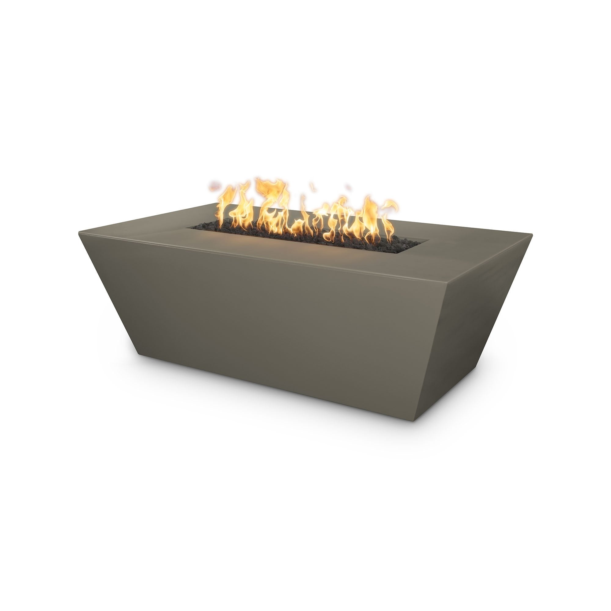 TOP Fires by The Outdoor Plus Angelus Fire Pit - Fire Pit Oasis