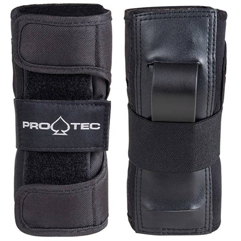 PROTEC Wrist Guard - Black - Youth