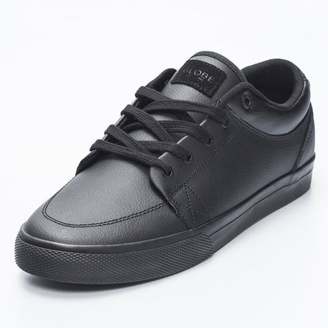 GLOBE Footwear GS Kids Black BTS