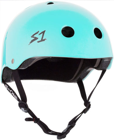 S-ONE Lifer Helmet - Lagoon Gloss