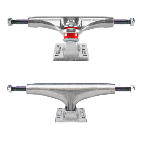 Thunder Hi Titanium Trucks 148 Polished