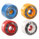 CULT Wheels 70mm - Converter Red