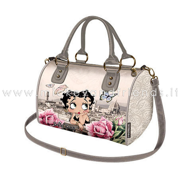 BORSA BAULETTO BETTY BOOP FLORENCE