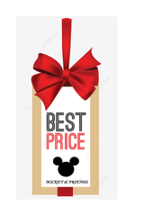 BEST PRICE MICKEY NETTUNO