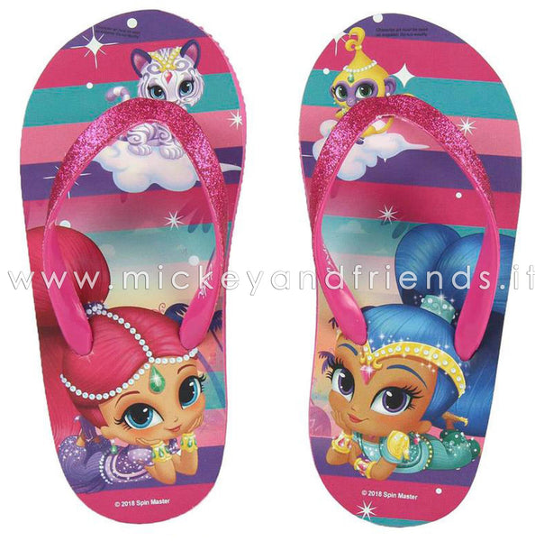 INFRADITO SHIMMER AND SHINE
