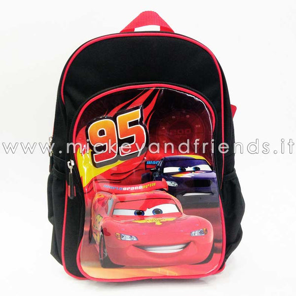 Zainetto Asilo Cars 2