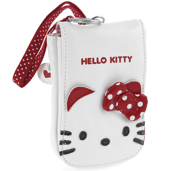 Portacellulare Hello Kitty sanrio