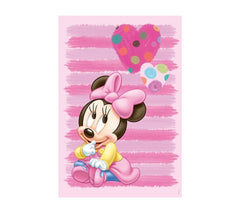 Tappeto Baby Minnie