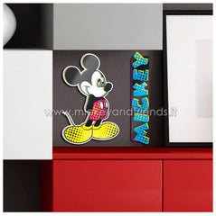 Stickers murali Disney Topolino
