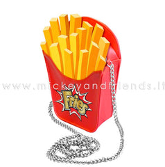 BORSA TRACOLLA FRIES OH MY POP