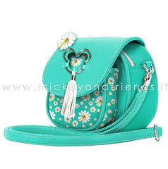 BORSA TRACOLLA MINNIE MARGHERITE