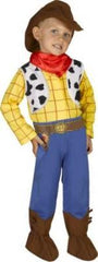 Costume Baby Woody Toy Story