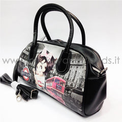 Borsa Tracolla Betty Boop | London