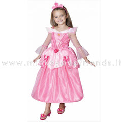COSTUME AURORA DISNEY SUPREME
