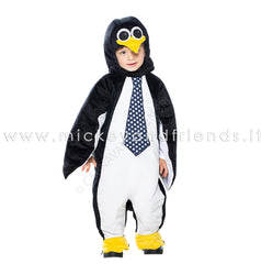 COSTUME PINGUINO FANCY MAGIC