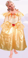 Costume Belle Disney