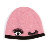CAPPELLO BAMBINA UBS2 PINK LEVEL