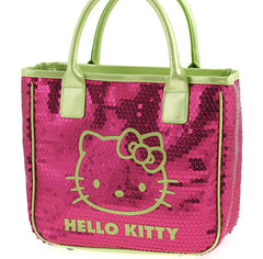 Hello Kitty Borsa S Urban Chic Fucsia