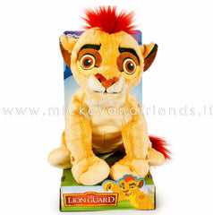 PELUCHE SIMBA RE LEONE DISNEY 25CM
