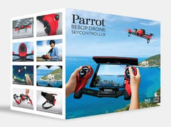Parrot Bebop Drone + Sky Controller | Rosso