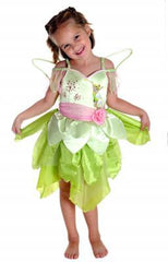 "Costume Trilly "" Tinker Bell """