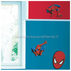 Stickers murali Spiderman