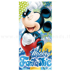 MICKEY TELO MARE DISNEY MICKEY FANTASTIC
