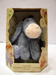 Eeyore Peluche antique 25 cm