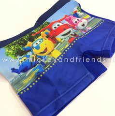 SUPER WINGS COSTUME MARE/PISCINA BAMBINO