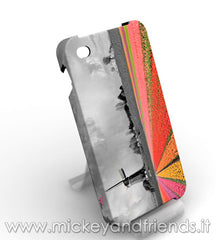 Holand Mil - Cover iPhone 4/4S - VaVeliero