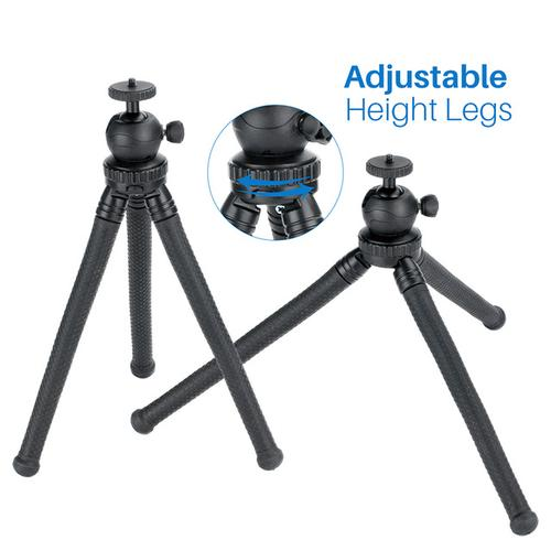 Infinite-Mini-Flexible-Phone-Tripod-adjustable