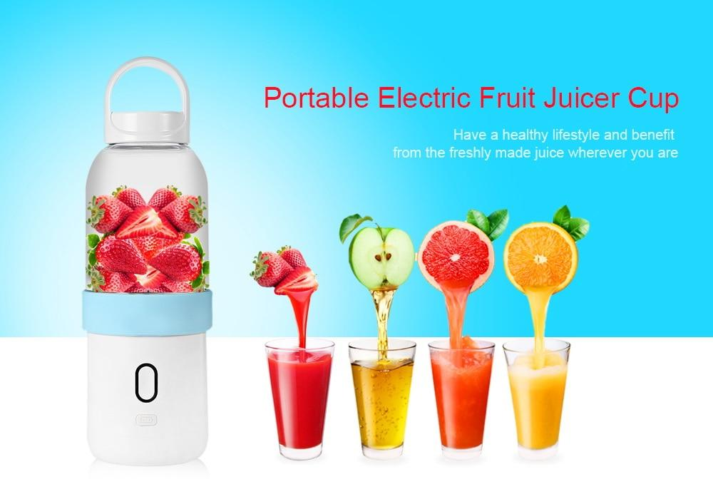 Portable-USB-Rechargeable-Travel-Blender-2