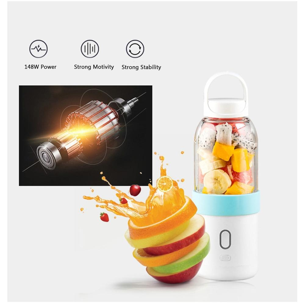 Portable-USB-Rechargeable-Travel-Blender-5