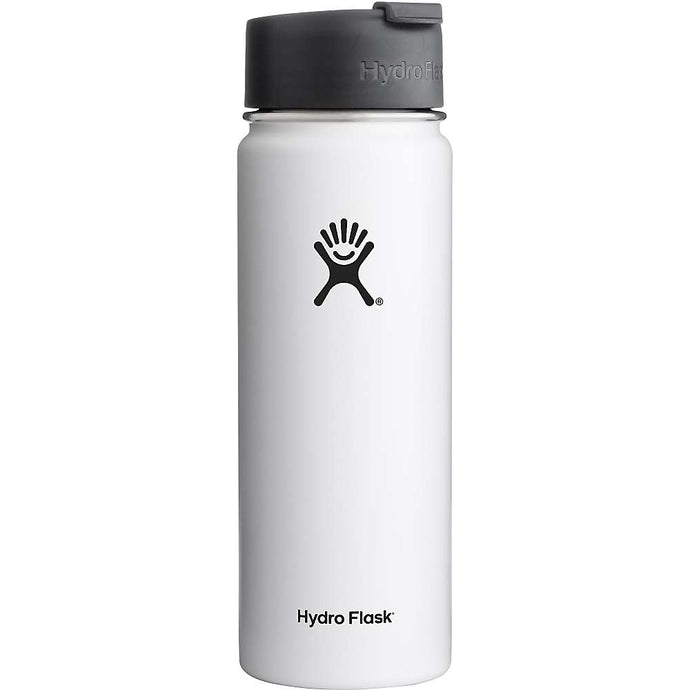 Hydro Flask 20oz Wide Mouth Insulated Bottle