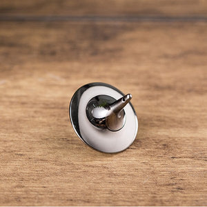 Zinc Alloy Spinning Top
