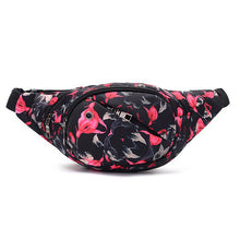 Load image into Gallery viewer, Classy Print Fanny Pack