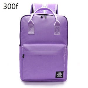 Large Capacity Handle Backpack