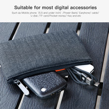 Load image into Gallery viewer, Baseus Portable Mobile Phone Pouch Bag