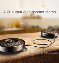 Load image into Gallery viewer, Baseus Encok E03 Bluetooth Portable Speaker