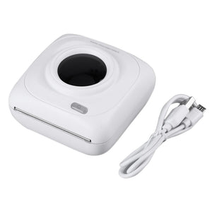 Wireless Bluetooth Mobile Photo Printer