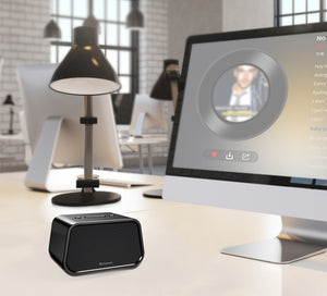 Baseus | Encok Multi-functional Wireless Speaker