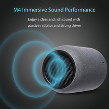 Load image into Gallery viewer, Portable Bluetooth Speaker with Enhanced Bass