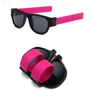 Slap-On Sunglasses - As Featured on Ellen!