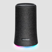 Load image into Gallery viewer, Anker Soundcore Flare Waterproof Bluetooth 360 Speaker + Ambient LED