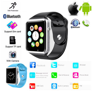 Android Bluetooth Sports Smart Watch