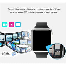 Load image into Gallery viewer, Android Bluetooth Sports Smart Watch